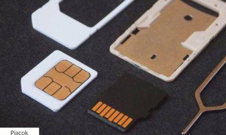 Kettős szorításban a hagyományos SIM-kártya gyártás