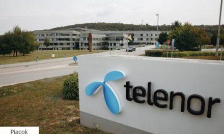 Az Antenna Hungáriáé a Telenor Magyarország negyede