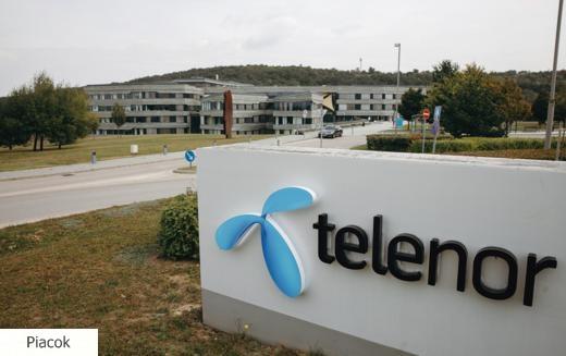Telenor eladás