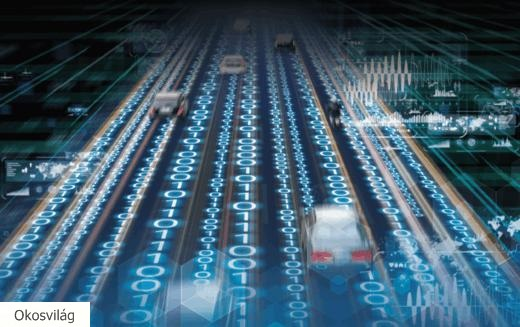 Mit kezd a járműipar az önvezetés generálta adatcunamival?