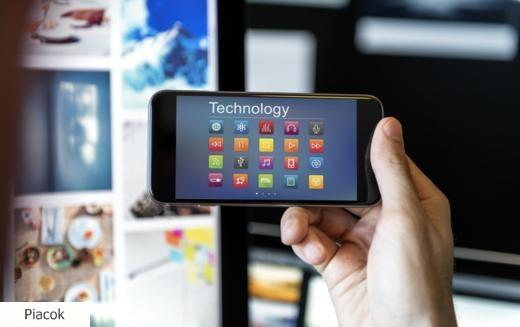 Huawei saját mobil rendszere