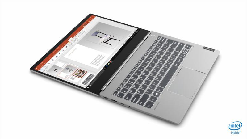 Új generációs Lenovo ThinkBook