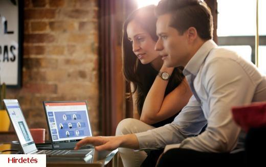 Üzletre tervezve, új generációknak fejlesztve