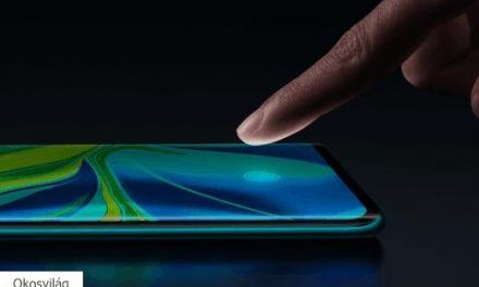 Jön az első ötkamerás okostelefon – Xiaomi tervek Magyarországon