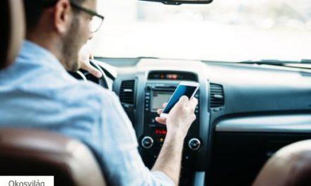 Okosórát kapnak a gépjárművek, digitalizálódnak a Sárga Angyalok
