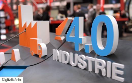 Üzemkész az első hazai Ipar 4.0 hálózat