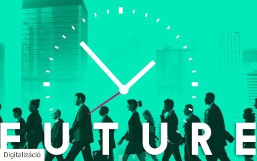 Még a reflexeink is digitálissá válnak – jövőkép a 20-as évekből