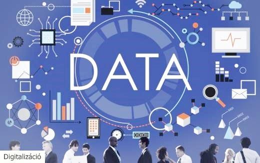 Az új évtizedben már az adatok körül forog (majd) minden