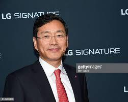 William Cho LG