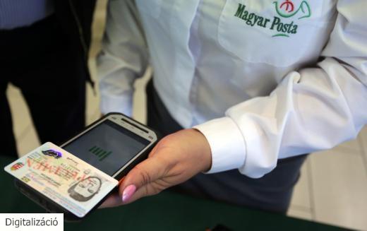 Digtalizálja kézbesítési rendszerét a Magyar Posta