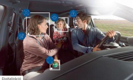 Amíg el nem jön a valódi robotsofőrök ideje