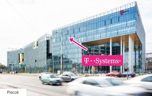 Marad a Magenta csapat tagja a T-Systems