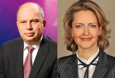 Távozik a Telekomtól Szabó János vezérhelyettes
