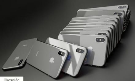 Jót tett az Apple-nek, hogy engedett az árnyomásnak