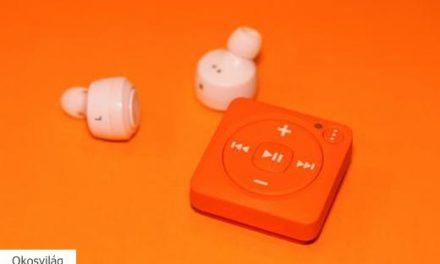 Történelmi csúcson a vezeték nélküli fülhallgatók piaca