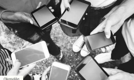 Virágzik a használt okostelefonok piaca