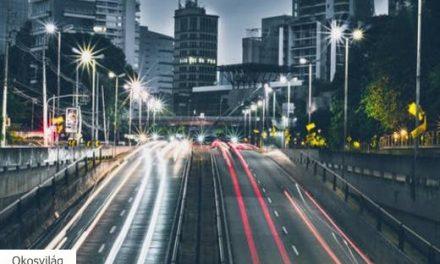 Európa vezető helyen az okos város fejlesztésekben