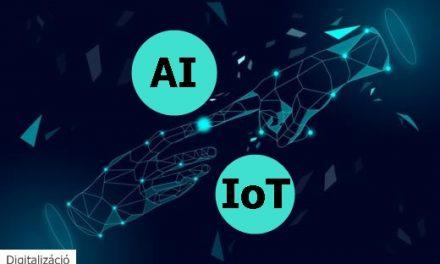 AI-IoT – jobb, ha párban járnak