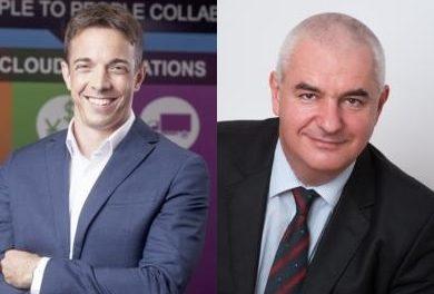 Új üzletágvezetők az SAP Magyarországnál