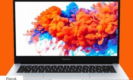 Új szereplő az európai laptop piacon