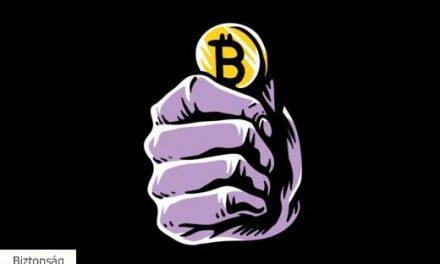 Óvakodjunk a hamis kriptovaluta-kereskedőktől