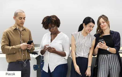 Így mobilozunk mi – tíz év adatai a Telenornál