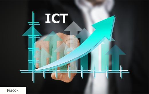 Régiós ICT piac