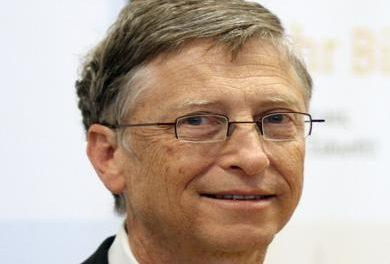 Bill Gates lemondott a Microsoft elnöki posztjáról is