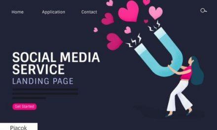 Az európai nagyvállalatok fele (nem) használ közösségi média platformot