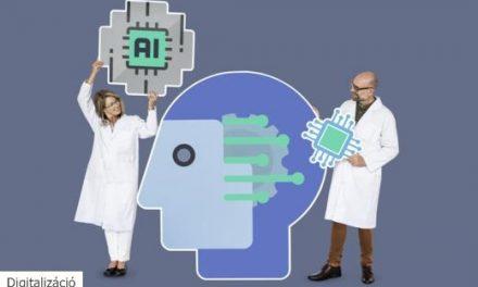 Megugrik az AI kutatások költsége az egészségügyben és a  gyógyszeriparban