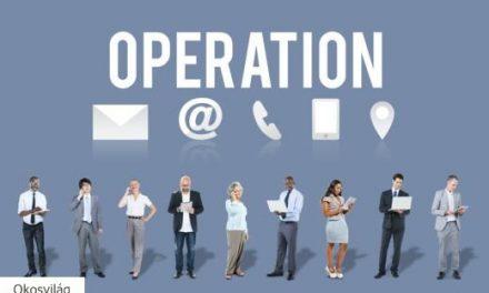 Az EU-ban egyre több cég ad laptopot és okostelefont a dolgozóinak