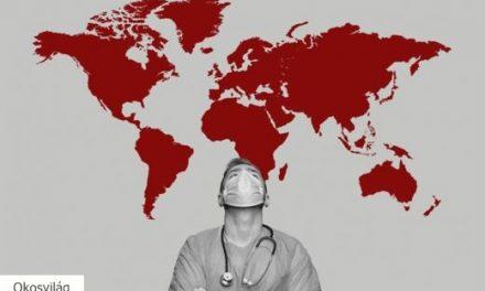 Európa is követné mobilon a koronavírus fertőzötteket