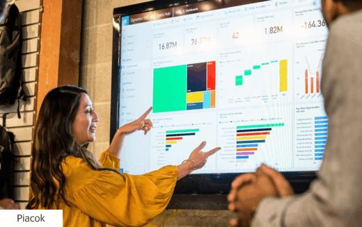 Jön a Microsoft megújult ügyviteli rendszere kkv-knak