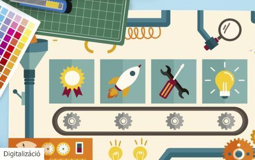 Mérhetővé válik a hazai kkv-k digitalizáltsága – jön a Digiméter
