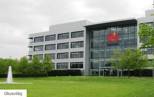 A válság kihívásaihoz igazodó termékstratégiával készül a Huawei