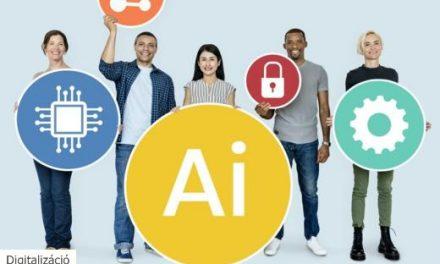 Lassan már nincs állás mesterségesintelligencia-tudás nélkül