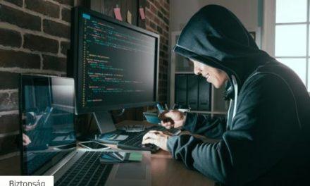 """Több százezer magyar adataival is üzletelnek a """"sötét interneten"""""""