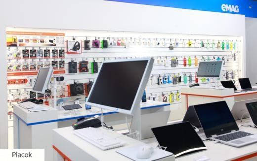 E-kereskedelem: hibrid modellre váltott a piacvezető eMAG is