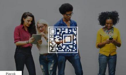 A QR-kód lefotózásával is fizethetünk már