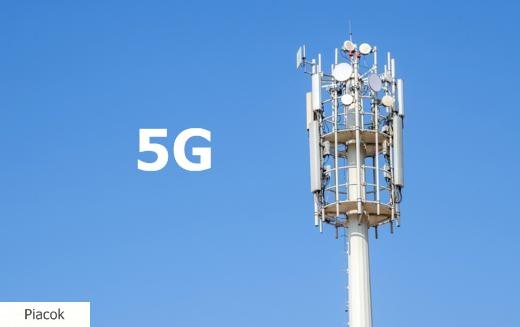 Versenyfutás az 5G hálózatokért