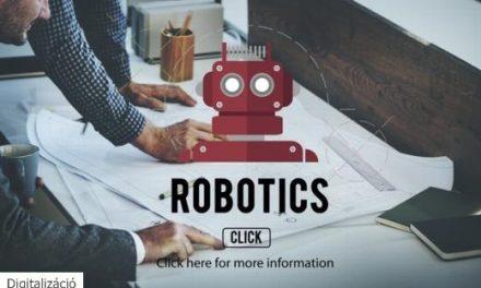 Minél nagyobb egy vállalkozás, annál nyitottabb a robotizációra