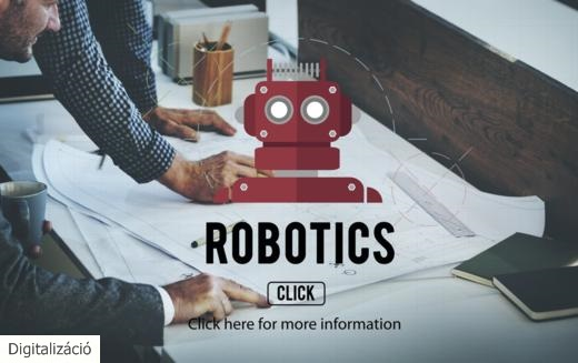 Robot használat