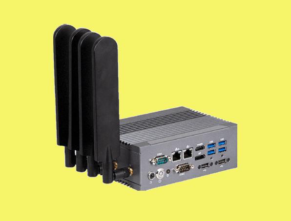 5G-s vezérlőrendszer
