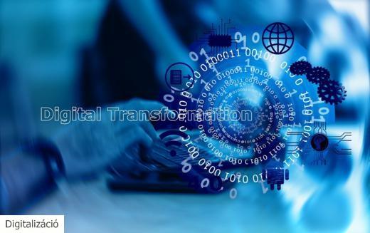 Indul a pályáztatás a hazai digitális innovációs központok(EDIH) létesítésére