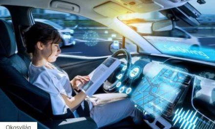 Önvezető autózás: fent vagyunk a térképen, de nem mi diktáljuk a tempót