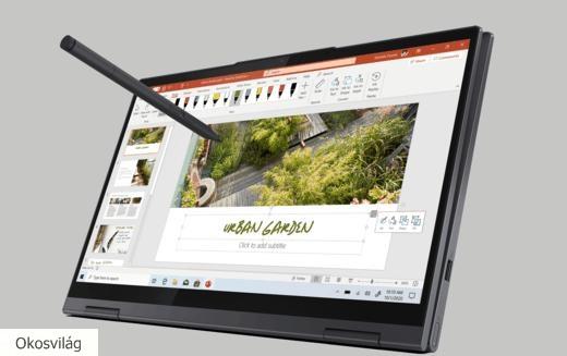 Öndiagnosztikára is képesek a Lenovo új laptopjai