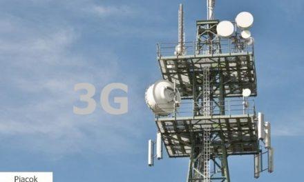Németország 2022-ig kapcsolja le a 3G-hálózatokat