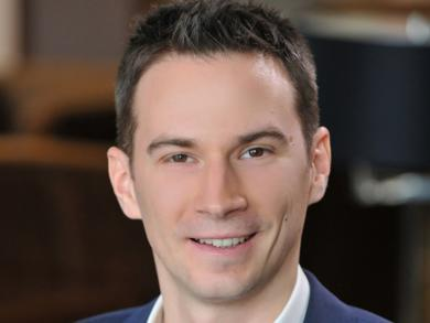 Belülről jön a Hewlett Packard Enterprise új magyarországi vezetője