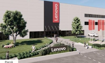 Üllőn létesít saját gyártóüzemet a Lenovo
