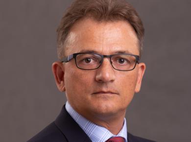 Máthé Sándor váltotta Vidra Lászlót a CHS Hungary élén